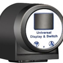 UNIVERSAL DIGITAL DISPLAY ELISION UDS-101