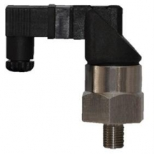 PRESSURE SWITCH EPS..S, 1 X NANK, STAINLESS STEEL