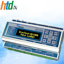 FULL-FLEDGED DATA LOGGER WITH GSM/GPRS AND GPS QD-1000 QINN TECHNOLOGIES
