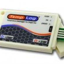İG-150 SINGLE USE TEMPERATURE RECORDER
